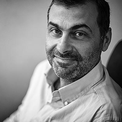 Eric Basso