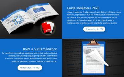 { médiation : les outils }